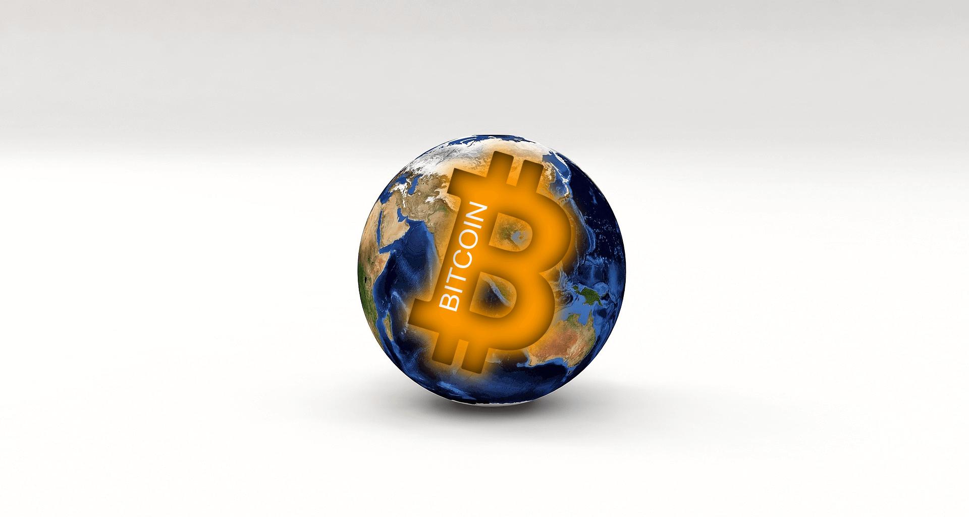 世界共通通貨イメージ画像